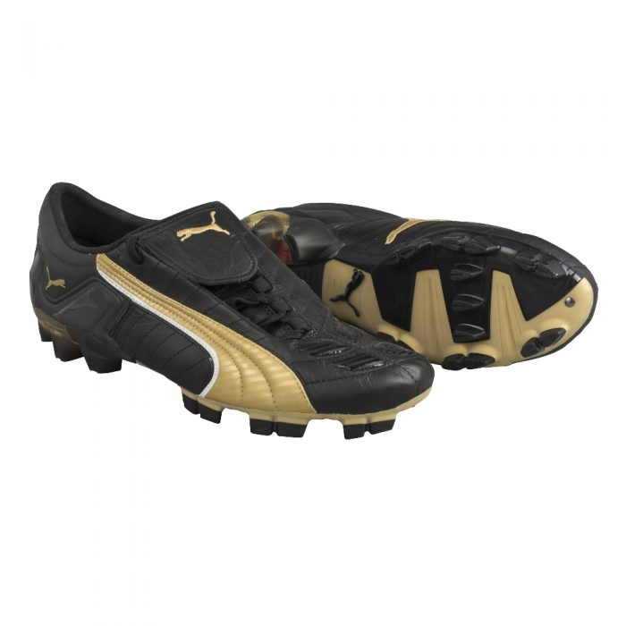 Souliers de soccer Puma V-Konstrukt II GCi FG