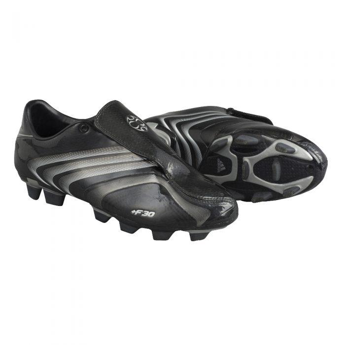 Souliers de soccer Adidas 462839 +F30.6 TRX FG