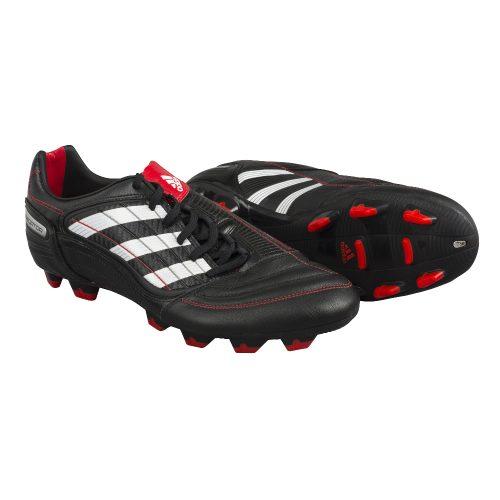Souliers de soccer Adidas X Absolado_X FG
