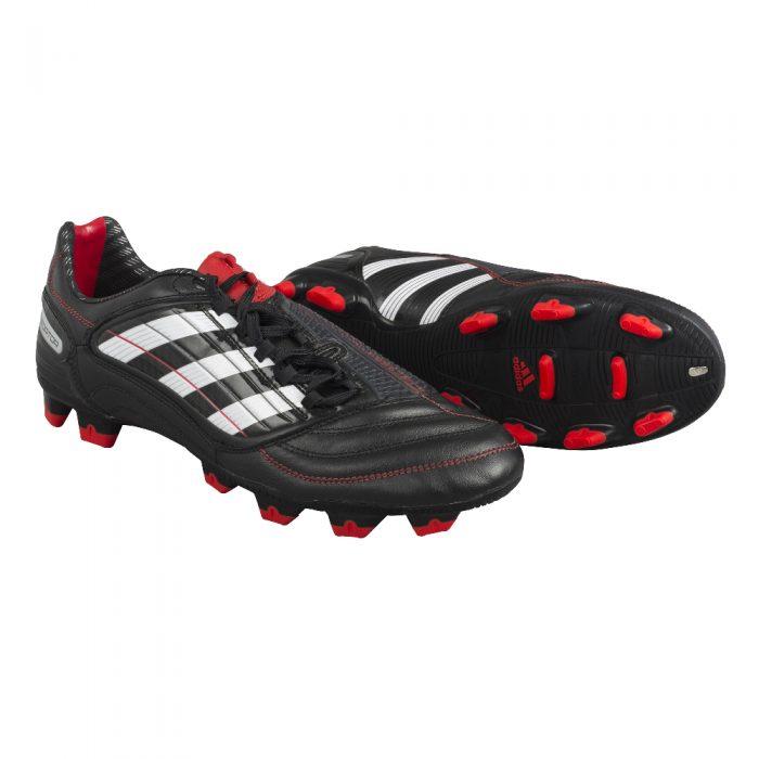 Souliers de soccer Adidas X P Absolion_X FG COL