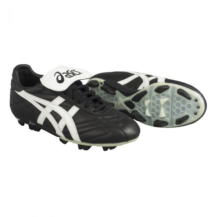 Souliers de soccer Asics Gel-Espinale 80