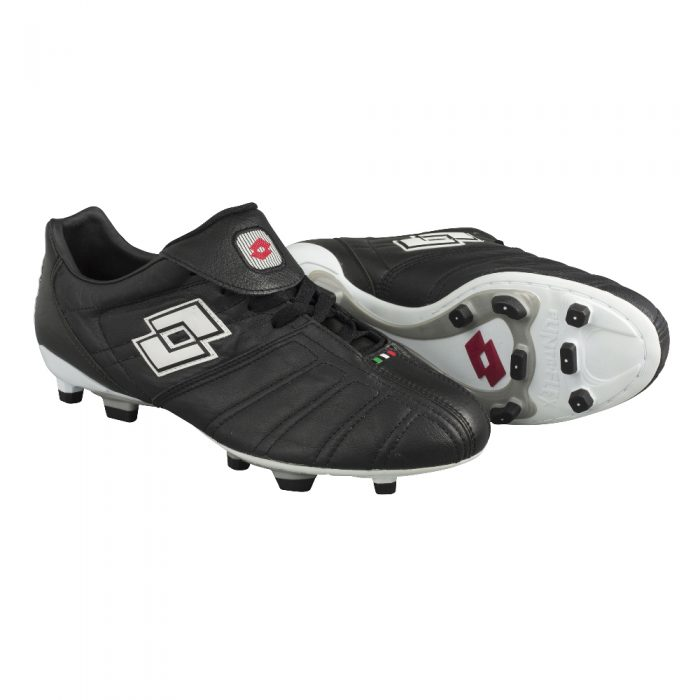 Souliers de soccer Lotto Evolution