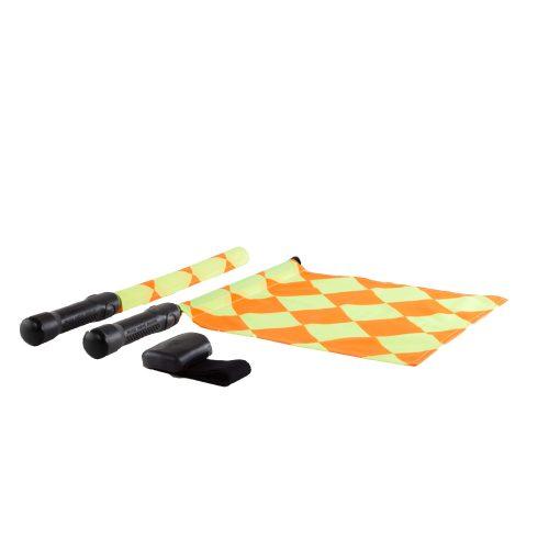 Drapeaux beep flags Ervocom RPS 2156 ensemble de 2