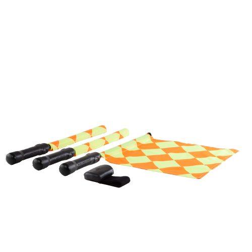 Drapeaux beep flags Ervocom RPS 2156 ensemble de 3