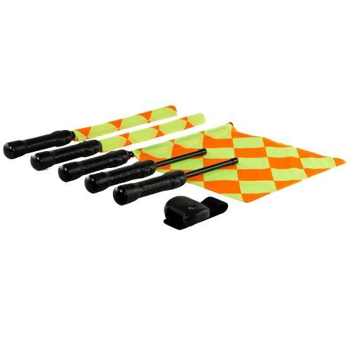 Drapeaux beep flags Ervocom RPS 2156 ensemble de 5